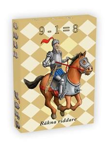 Räkna Riddare Räknespel(Subtraktion)
