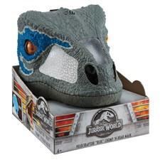 Jurassic World Chomp & Roar Mask