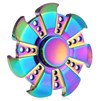 Fidget Spinner, Rainbow