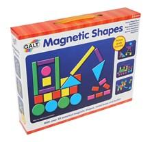 Magnetiske former, Galt