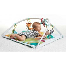 Babygym Gymini Deluxe - Into the Forest, Tiny Love