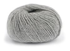 Dale Garn Lanolin Wool Lanka Villalangat 50 g harmaa meleerattu 1420
