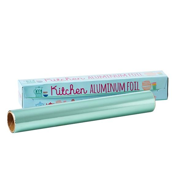 Rice Aluminiumfolie Mint 10 m