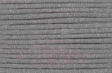 Rico Fashion Jersey Lanka Puuvillasekoitus 50g Grey 010