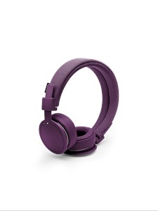 Hörlurar On-ear Bluetooth URBANEARS PLATTAN ADV WIRELESS COSMOS PURPLE