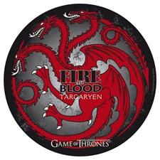 Game of Thrones Targaryen Musmatta