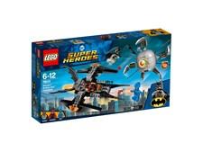 Batman™: Brother Eye™ Takedown, LEGO Super Heroes (76111)