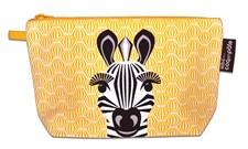 Pennfodral Zebra, Eco, Mibo