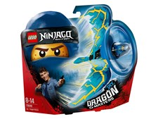 Jay – drakmästare, LEGO Ninjago (70646)
