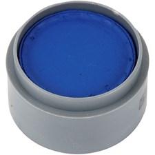 Kasvoväri Grimas, 15 ml, tummansininen