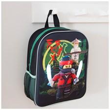 Ryggsäck, Junior, Lego Ninjago