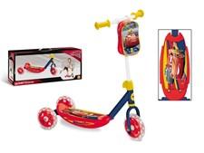 Sparkesykkel med 3 hjul, Disney Biler 3