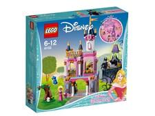 Törnrosas sagoslott, LEGO Disney Princess (41152)