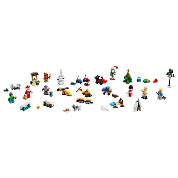 adventskalender 2018 lego city 60201 lego. Black Bedroom Furniture Sets. Home Design Ideas