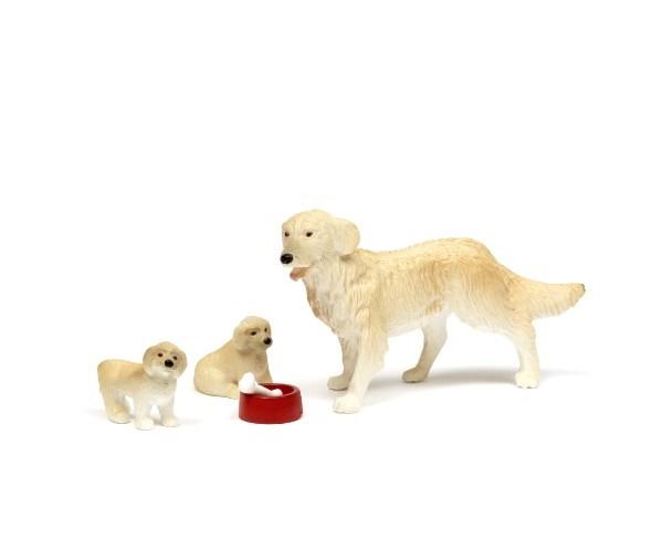 Småland hundefamilie, Lundby
