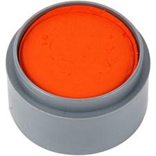 Ansiktsfärg 15 ml Orange