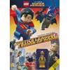 LEGO: Justice League - Legion of Doom + Figurine