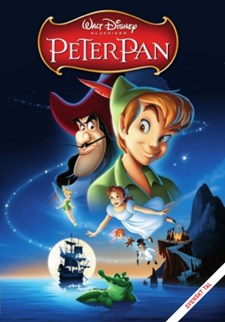 Disney Klassiker 14 - Peter Pan