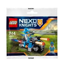 LEGO Minifigur med tillbehör, Lego Nexo Knights (30371)