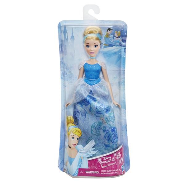 Royal Shimmer Fashion Doll  Cinderella  Disney Princess
