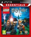 Lego Harry Potter - Years 1-4 Essentials