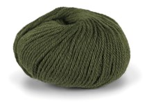 Du Store Alpakka Big Sterk Ullmix 50 g Mørk sjøgrønn 857