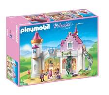 Kuninkaallinen kartano, Playmobil Princess (6849)