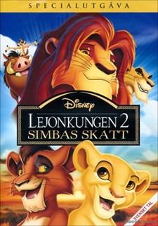 Lejonkungen 2 - Simbas skatt