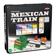 Original Mexican Train (SE/FI/NO/DK/EN)