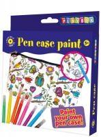 Dekorer ditt eget pennal, Playbox