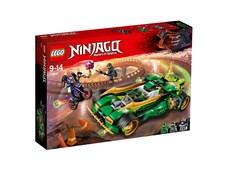 Lloyds nightcrawler, LEGO Ninjago (70641)