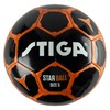 Star Ball Fotboll, Stiga