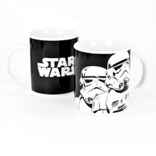 Star Wars Stormtroopers Mugg