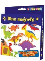 Pysselset magneter Playbox