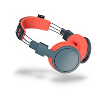 Hörlurar On-ear Bluetooth Sport URBANEARS HELLAS RUSH