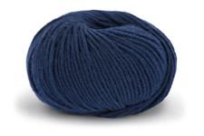 Knit At Home Superfine Merino Wool Ullgarn 50 g Marine 325