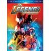 Legends of tomorrow - Säsong 2