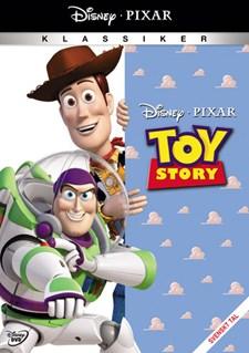 Disney Pixar Klassiker 01 - Toy Story