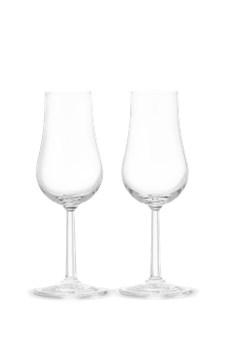 Brennevinsglass, Grand Cru, 2-pack, 24 cl, Rosendahl