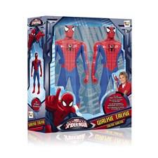 Walkie Talkie, Spiderman