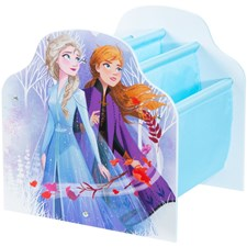 Bokförvaring, Disney Frozen 2