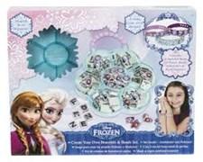 Gör Dina Egna Armband, Disney Frozen