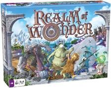 Realm of Wonder, Strategispill