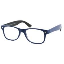 Läsglasögon +1.5 Blå Rey Lookiale