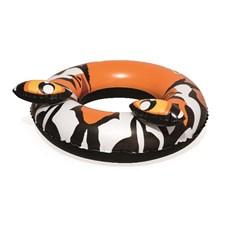Badring 91cm, Tiger