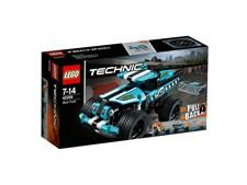 Stuntbil, LEGO Technic (42059)