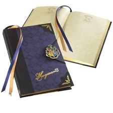 Harry Potter Hogwarts anteckningsbok