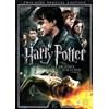 Harry Potter 7 Part 2: Dödsrelikerna del 2 + Documentary (2-disc)