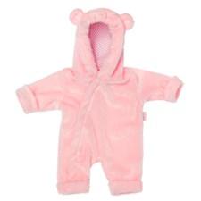 Lillans rosa overall
