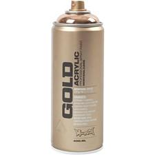 Spraymaali, 400 ml, kupari